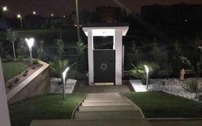 Illuminazione Vialetto: Soluzioni con Luci a LED